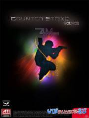 Counter-Strike: Source 4M Final Edition [v68] Portable