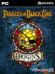 Pirates Of Black Cove: Origins DLC
