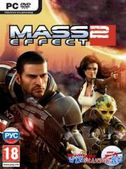 Mass Effect 2 Collectors Edition v.1.2+DLC