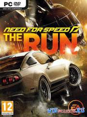 Need for Speed: The Run + Unlocked Bonus