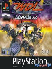 World Destruction League - War Jetz