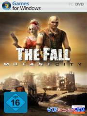 The Fall. Mutant City