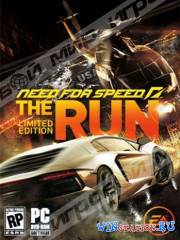 Need for Speed: The Run Limited Edition +DLC