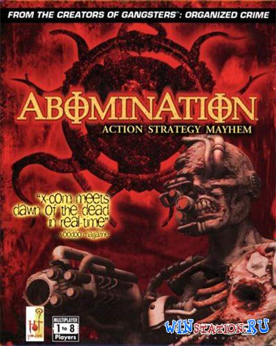 Скачать игру Abomination: The Nemesis Project