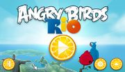 ������� ���� Angry Birds: Antology