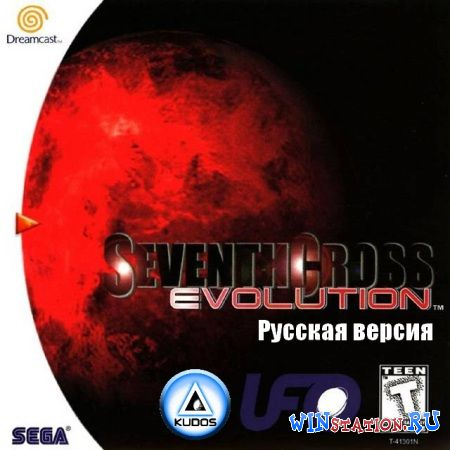 —качать игру Seventh Cross Evolution