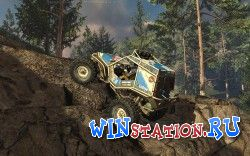 Скачать игру Gelaendewagen Simulator 2012 - Off-Road Drive