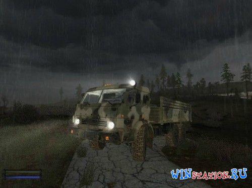 Скачать игру S.T.A.L.K.E.R. Lost World Troops of doom/S.T.A.L.K.E.R. Shadow Of Chernobyl [1.1]