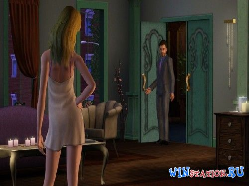 Скачать игру The Sims 3 Master Suite (2012/RUS/ENG/MULTI)