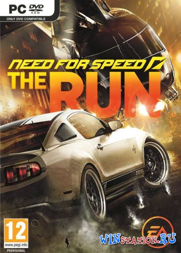 ������� ���� Need for Speed: The Run