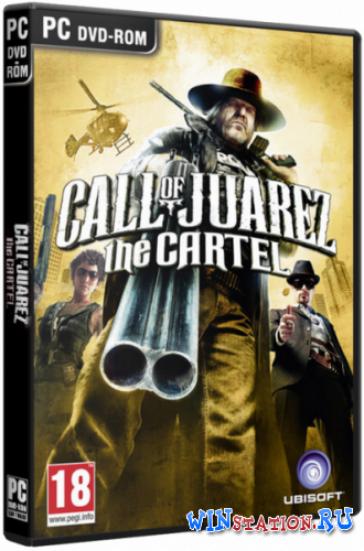 Скачать игру Call of Juarez: The Cartel