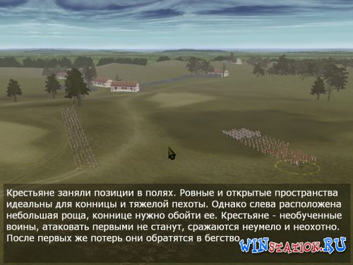 The History Channel Great Battles of Rome геймплей