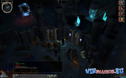 Скачать игру Neverwinter Nights 2: Gold Edition