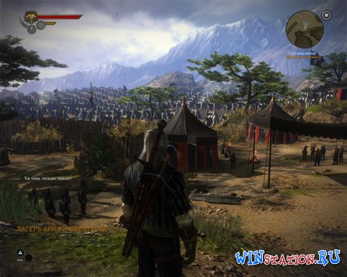 ������� ���� ������� 2: ������ ������� v 2.0 + 9 DLC / The Witcher 2: Assassins of Kings