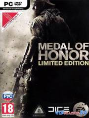 Medal of Honor - Limited Edition v 1.0.75.0