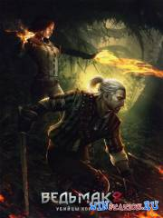 The Witcher 2.Assassins Of Kings