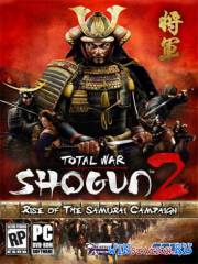 Total War: Shogun 2 + Rise Of The Samurai