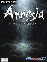 Amnesia: The Dark Descent v.1.2.0 + 40 Mode