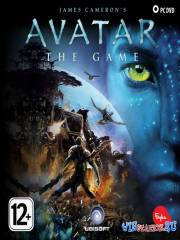 James Cameron\'s Avatar: The Game