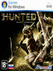 Hunted. Кузня демонов / Hunted: The Demon's Forge