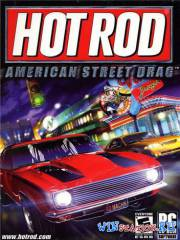 Hot Rod: American Street Drag