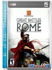 The History Channel Great Battles of Rome