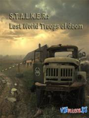 S.T.A.L.K.E.R. Lost World Troops of doom/S.T.A.L.K.E.R. Shadow Of Chernobyl ...