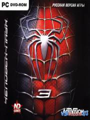 """еловек-ѕаук 3 / Spider-Man 3: The Game"