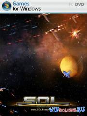 SOL: Exodus Seamless Entertainment