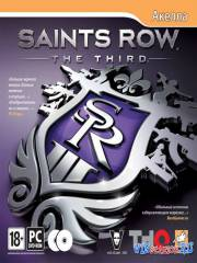 Saints Row: The Third + 7 DLC