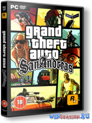 Grand Theft Auto San Andreas [MultiPlayer Only]