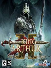 Король Артур 2 / King Arthur II: The Role-Playing Wargame *v.1.1.08 + DLC*