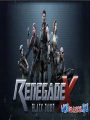 Renegade X: Operation Black Dawn