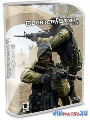 Counter-Strike: Source v.69.2 OrangeBox Engine FULL + Автообновление + MapP ...