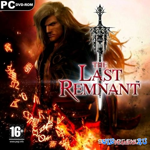 ������� The Last Remnant ���������
