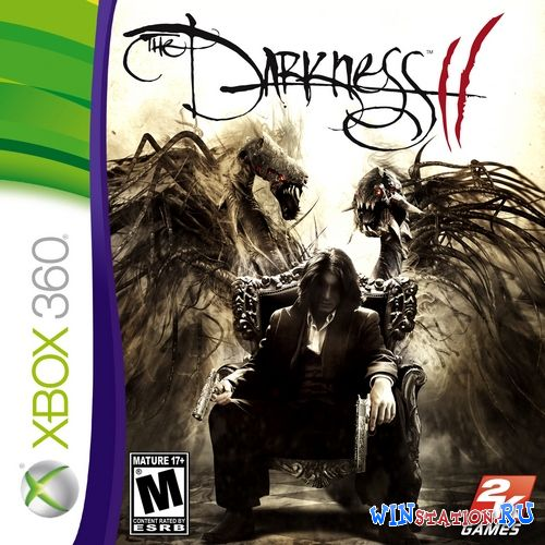 ������� ���� The Darkness II (LT+ 3.0)