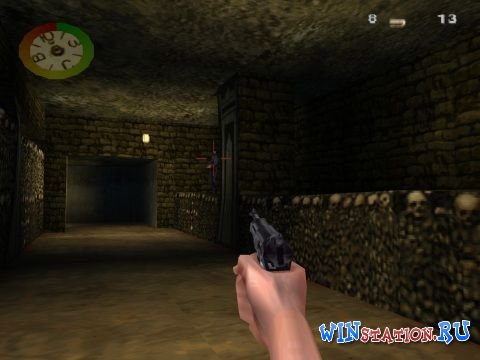 ������� ���� Medal of Honor Underground