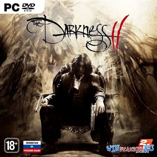 Скачать игру The Darkness II: Limited Edition