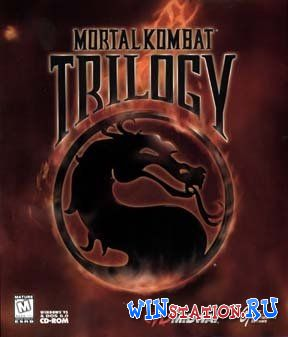 ������� Mortal Kombat Trilogy ���������