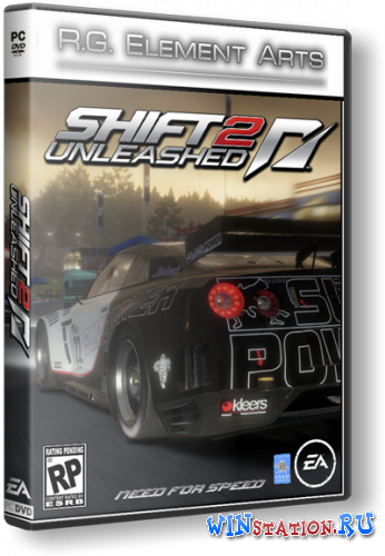 ������� ���� Need for Speed: Shift - �������