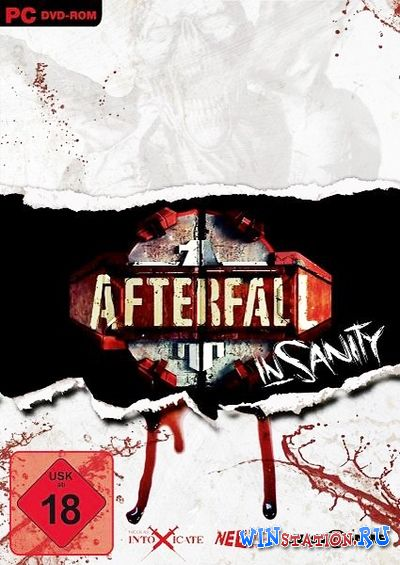 Скачать Afterfall: Insanity бесплатно