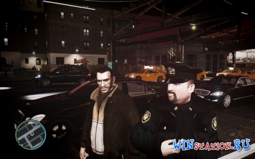 Скачать игру Grand Theft Auto IV: New Car Pack - Update 4