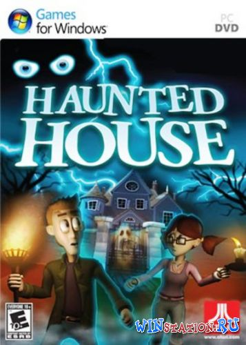 ������� ���� Haunted House