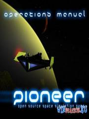 Pioneer Space Simulator