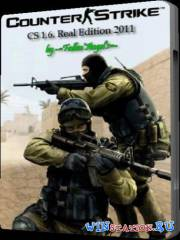 Counter-Strike 1.6 Real Edition