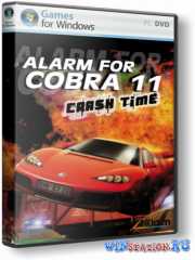 Антология Crash Time