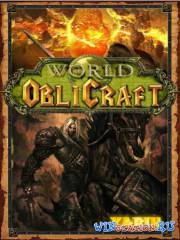 World of ObliCraft