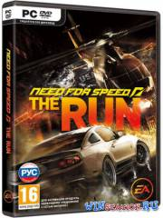 Need for Speed: The Run + Italian Edition Pack