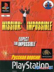 Mission: Impossible (PS1/RUS/Ћисы)