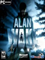 Alan Wake + 2DLC